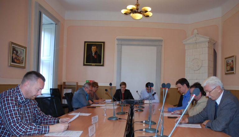 Одржана 87. седница градског већа