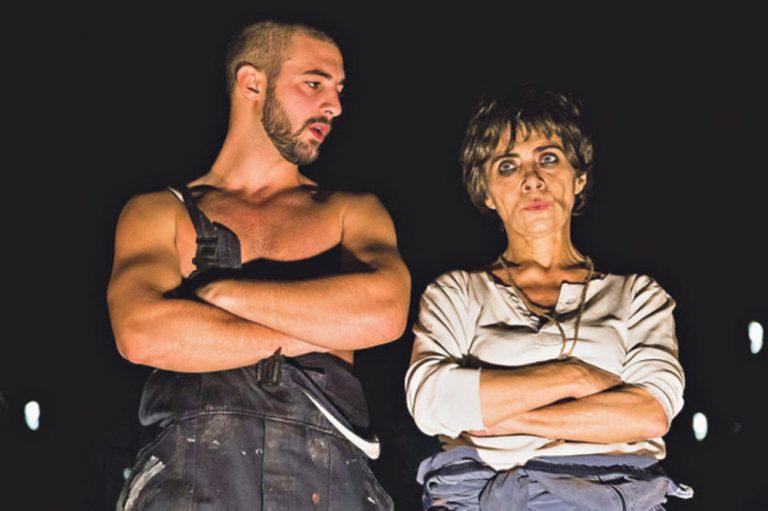 Ambiciozni: Veliki planovi Somborskog pozorišta