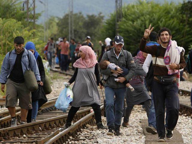 Komesarijat za izbeglice: U 18 objekata u Srbiji 3.818 migranata
