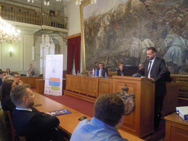 Прекогранични пројекат са Хрватском представљен у Сомбору