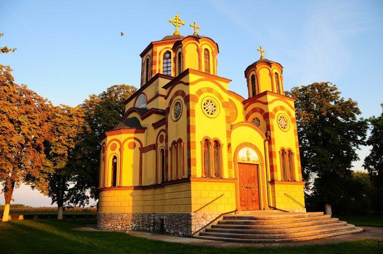 Oduševiće vas njihova spoljašnjost i unutrašnjost: Ovo su crkve u Somboru koje treba da vidite
