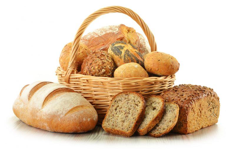 Hleb kao od pre 100 godina