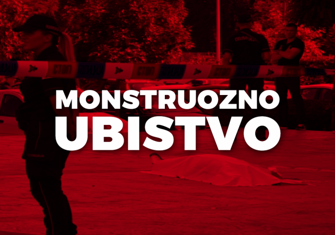 Zločin kakav Srbija ne pamti: Monstrum silovao i ubio malu Ivanu (6), jezivi detalji lede krv u žilama