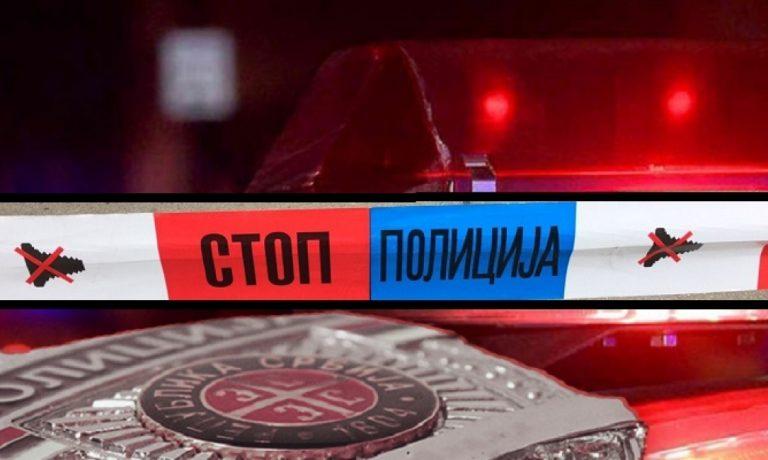 Krvava nesreća u Srbiji: Njihovi životi su večeras iznenada ugašeni!