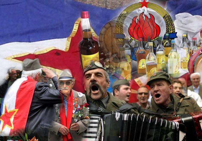 Da li ste čuli za SFRJ Rakijadu? Održava se u Somboru, a evo i kada možete da je posetite